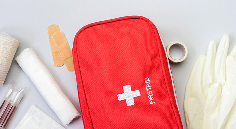 Home Emergency Kit…Do You Have One?